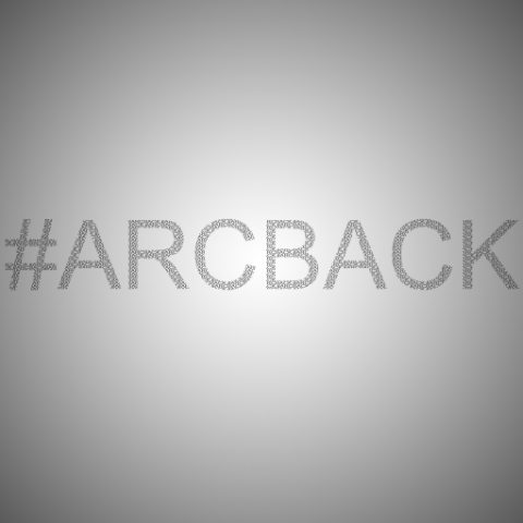 Arcback logo